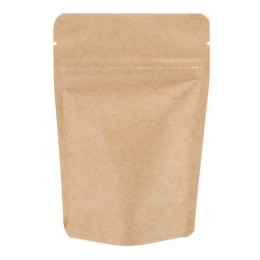 150g Kraft Paper Stand up Pouch