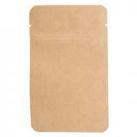 70g Kraft Paper Stand up Pouch