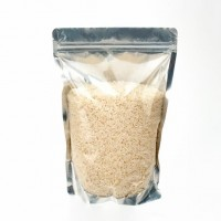 700g Front Clear Stand up Pouch